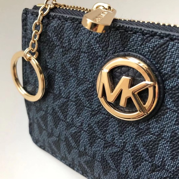 Michael Kors Handbags - MICHAEL KORS Key Pouch